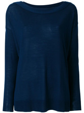 P.A.R.O.S.H. | классический свитер P.A.R.O.S.H. | Clouty