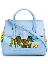 Versace | printed Medusa Empire tote Versace | Clouty