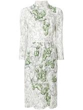 PRADA | плиссированное платье | Clouty