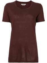 Isabel Marant Étoile   футболка 'Kiliann' Isabel Marant Etoile   Clouty
