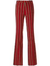 Etro | полосатые брюки Etro | Clouty