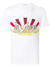 Stella McCartney | футболка с принтом 'Idol Devotion' | Clouty