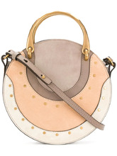 Chloé | маленькая сумка через плечо 'Pixie' Chloe | Clouty