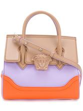 Versace | сумка-тоут 'Empire' с логотипом с головой Медузы Versace | Clouty