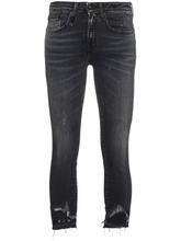R13 | джинсы скинни 'Jenny' R13 | Clouty