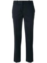 Ermanno Scervino | прямые укороченные брюки  Ermanno Scervino | Clouty