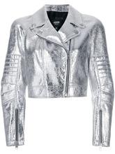 Versus | укороченная байкерская куртка  Versus | Clouty