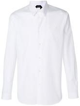 No. 21 | рубашка с длинными рукавами с логотипом Nº21 | Clouty