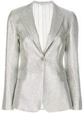 P.A.R.O.S.H. | текстурный пиджак P.A.R.O.S.H. | Clouty