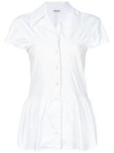 Aalto   присборенная рубашка  Aalto   Clouty