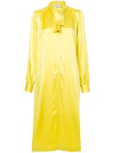 Saks Potts | платье-рубашка с завязкой на вороте  Saks Potts | Clouty