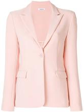 P.A.R.O.S.H. | классический однобортный пиджак P.A.R.O.S.H. | Clouty