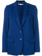 Stella McCartney | однобортный пиджак кроя слим Stella McCartney | Clouty