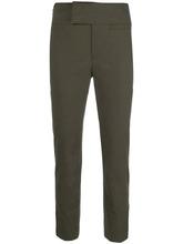 Isabel Marant   укороченные брюки чинос  Isabel Marant   Clouty