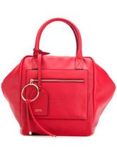 Versace | сумка-тоут с тиснением Versace | Clouty