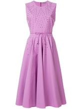 Bottega Veneta | платье с заклепками Bottega Veneta | Clouty