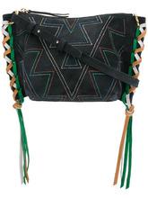 Isabel Marant | сумка на плечо с застежкой-молнией 'Kemos' Isabel Marant | Clouty