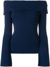 P.A.R.O.S.H. | свитер с открытыми плечами P.A.R.O.S.H. | Clouty