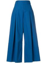 Etro | широкие укороченные брюки  Etro | Clouty