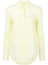 Equipment | блузка с длинными рукава  Equipment | Clouty