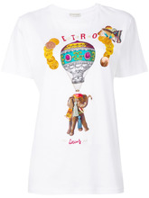 Etro | футболка с принтом | Clouty