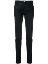 PRADA | классические джинсы скинни  Prada | Clouty