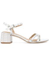 ASH | studded trim sandals Ash | Clouty