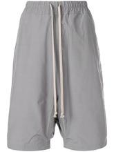 Rick Owens DRKSHDW | drawstring shorts  Rick Owens DRKSHDW | Clouty