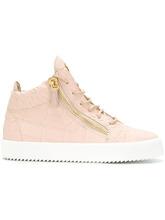Giuseppe Zanotti | Kriss sneakers Giuseppe Zanotti Design | Clouty