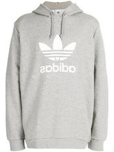 adidas | толстовка 'trefoil' Adidas | Clouty