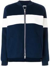 P.A.R.O.S.H. | куртка колор-блок на молнии  P.A.R.O.S.H. | Clouty