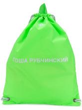 adidas Originals   спортивная сумка 'Gosha Rubchinskiy x Adidas' Adidas Originals   Clouty
