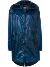CANADA GOOSE | Rosewell hooded shell jacket Canada Goose | Clouty