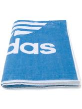 adidas   полотенце с логотипом Adidas   Clouty
