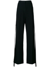 GIVENCHY | side stripe tailored trousers Givenchy | Clouty