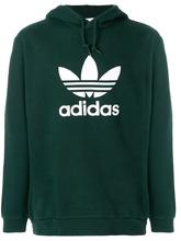 adidas | толстовка 'Adidas Originals Trefoil Warm Up' с капюшоном Adidas | Clouty