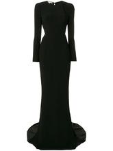 Stella McCartney | long fitted mermaid dress Stella McCartney | Clouty