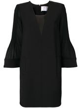 Elisabetta Franchi | flared sleeve mini dress Elisabetta Franchi | Clouty