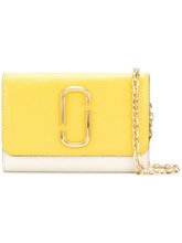 Marc Jacobs | Snapshot chain wallet Marc Jacobs | Clouty