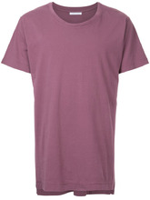John Elliott | классическая футболка с короткими рукавами | Clouty