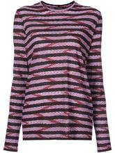 Proenza Schouler | футболка с длинным рукавом | Clouty