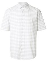 Cerruti 1881 | рубашка с коротким рукавом | Clouty