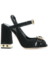 Dolce & Gabbana | босоножки 'Bette' | Clouty