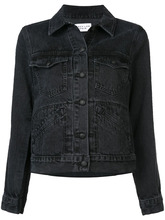 Derek Lam 10 Crosby | Toby Classic Denim Jacket | Clouty