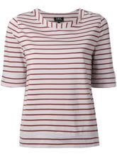 A.P.C. | футболка в полоску A.P.C. | Clouty