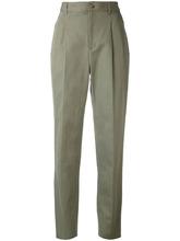 A.P.C. | плиссированные брюки A.P.C. | Clouty
