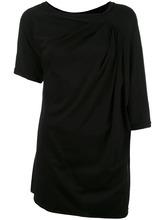 Loewe | асимметричная блузка на одно плечо Loewe | Clouty