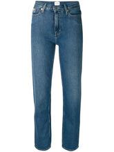 Calvin Klein Jeans   прямые джинсы Ck Jeans   Clouty