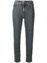 Calvin Klein Jeans   прямые джинсы строгого кроя Ck Jeans   Clouty