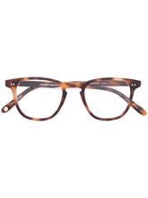 Garrett Leight | очки в квадратной оправе Garrett Leight | Clouty